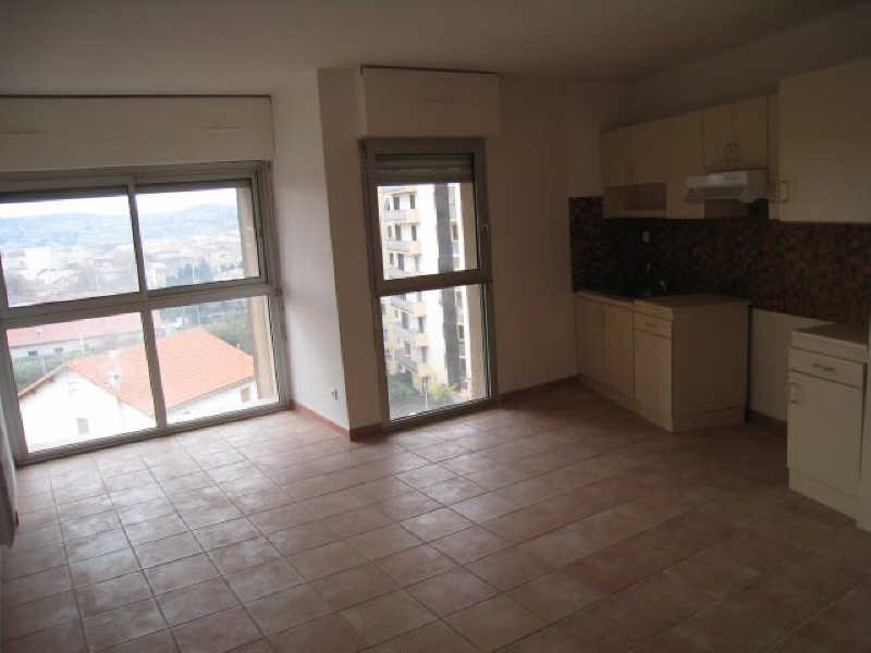 Location appartement Carcassonne 421€ CC - Photo 4