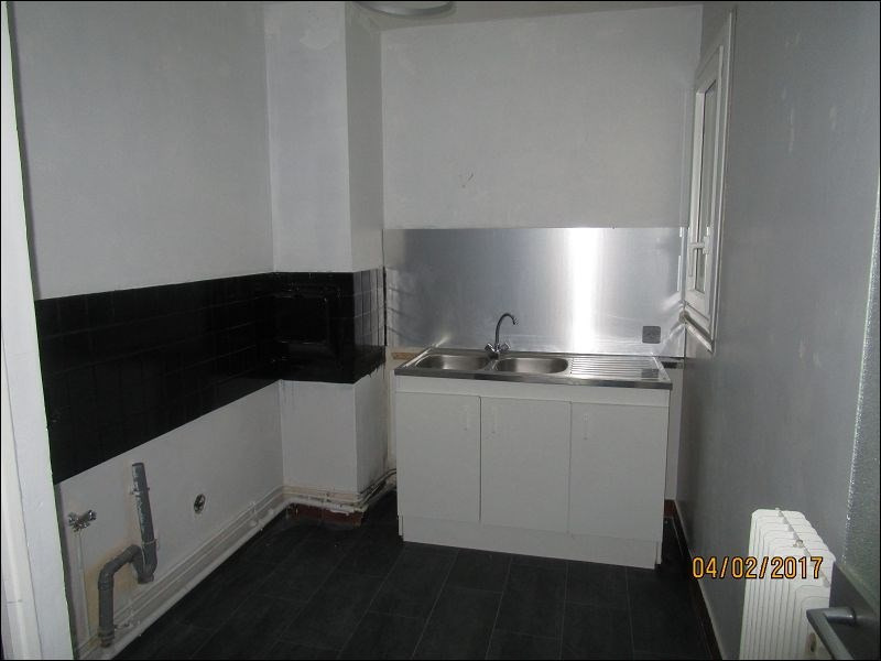 Vente appartement Athis mons 110 500€ - Photo 3