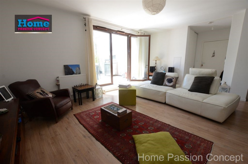 Vente appartement Nanterre 629 000€ - Photo 6