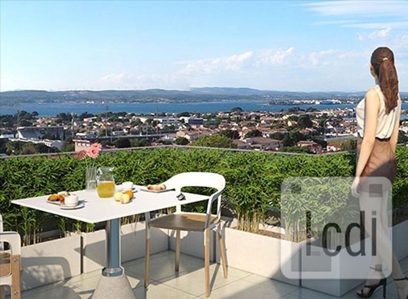 Vente appartement Sete 170970€ - Photo 3