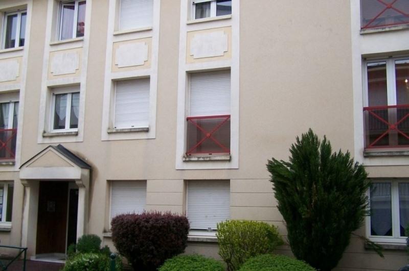 Location appartement Limoges 305€ CC - Photo 1