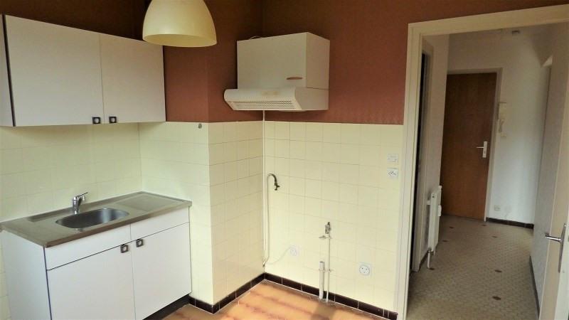 Alquiler  apartamento Ville la grand 574€ CC - Fotografía 5