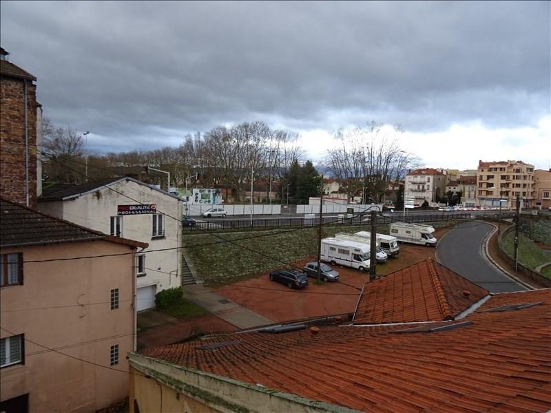 Rental apartment Roanne 395€ CC - Picture 8