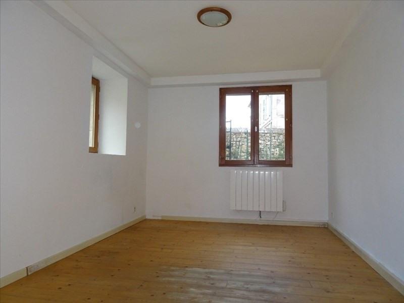 Sale building Crepy en valois 99000€ - Picture 4
