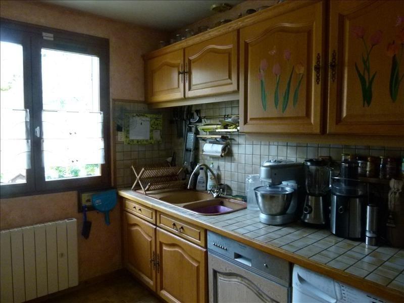 Vente maison / villa Montfort l amaury 441000€ - Photo 6