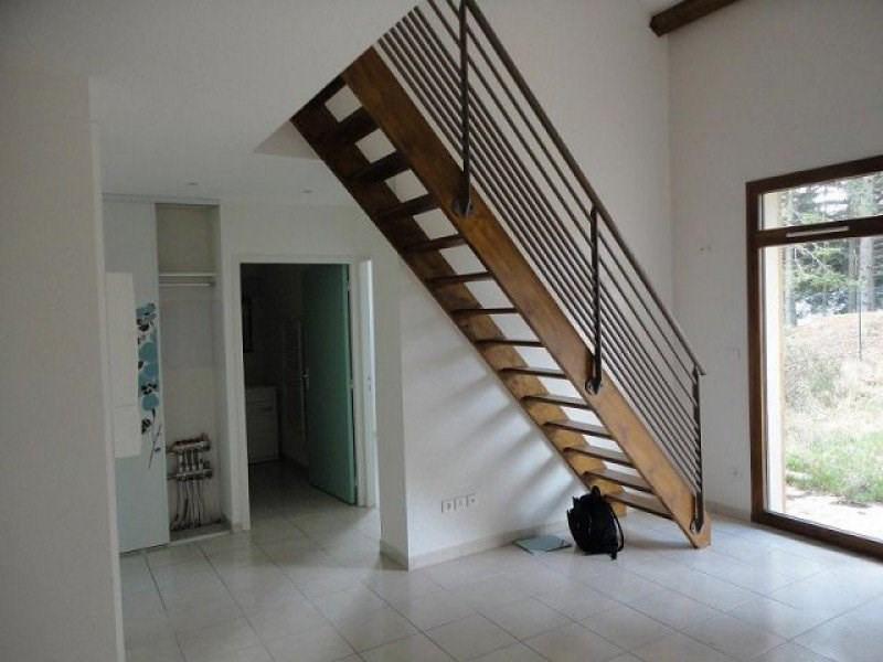 Sale apartment Le chambon sur lignon 88000€ - Picture 1