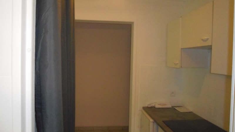 Sale apartment Ozoir la ferriere 138000€ - Picture 5