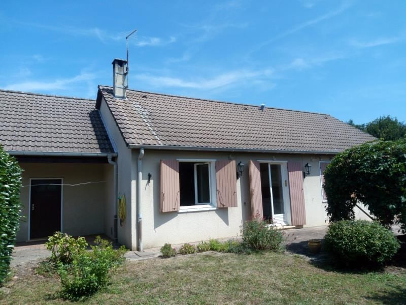 Vente maison / villa Meximieux 239000€ - Photo 2