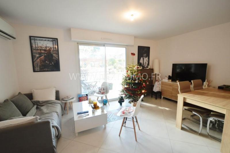 Sale apartment Roquebrune-cap-martin 243000€ - Picture 2