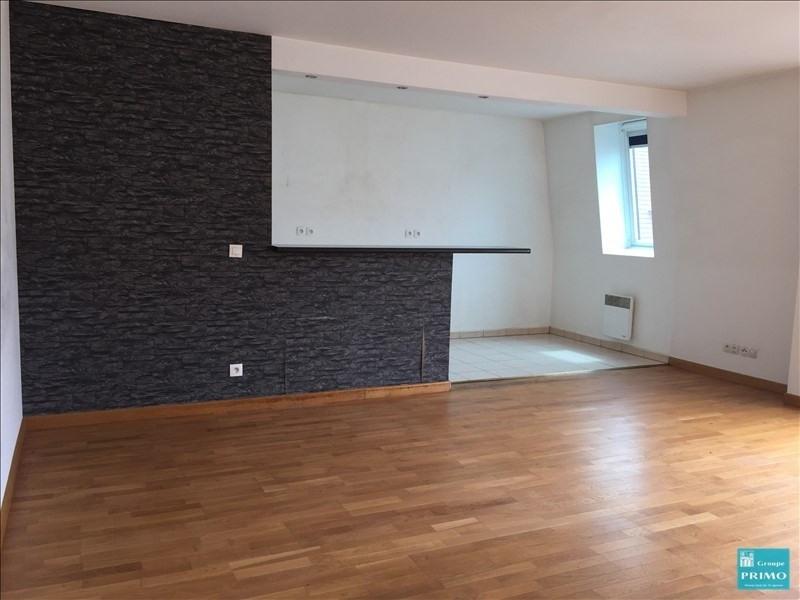 Vente appartement Wissous 257000€ - Photo 6