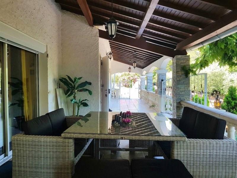 Deluxe sale house / villa Barbentane 779000€ - Picture 4