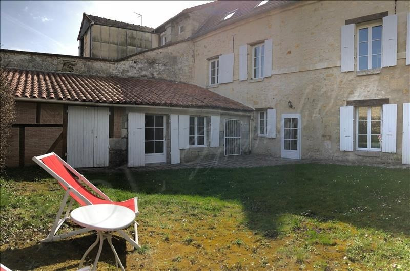 Deluxe sale house / villa Chantilly 795 000€ - Picture 3