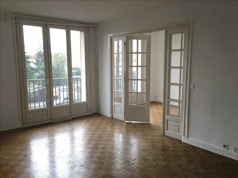 Location appartement Nogent sur marne 1 309€ CC - Photo 1