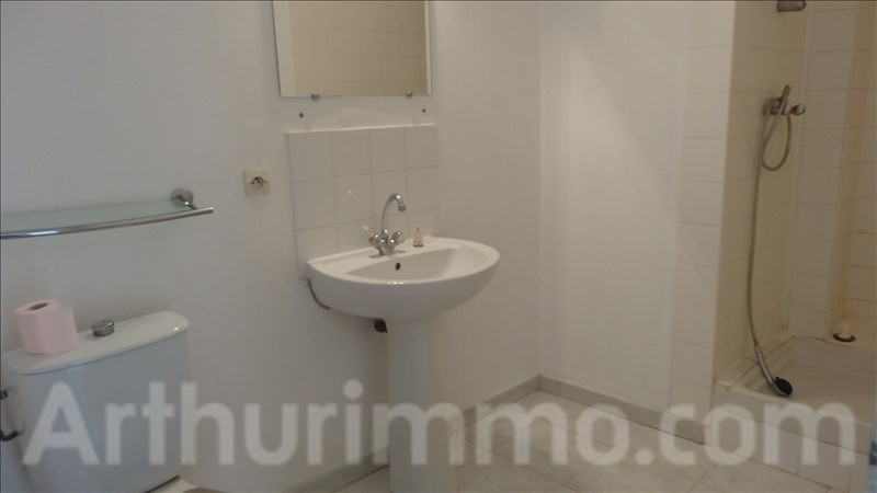 Location appartement Lodeve 550€ CC - Photo 4