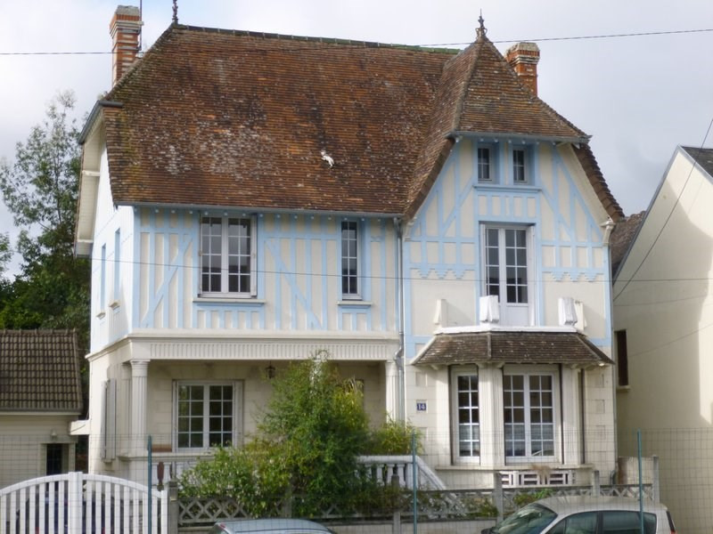 Vente maison / villa Bayeux 290 000€ - Photo 1