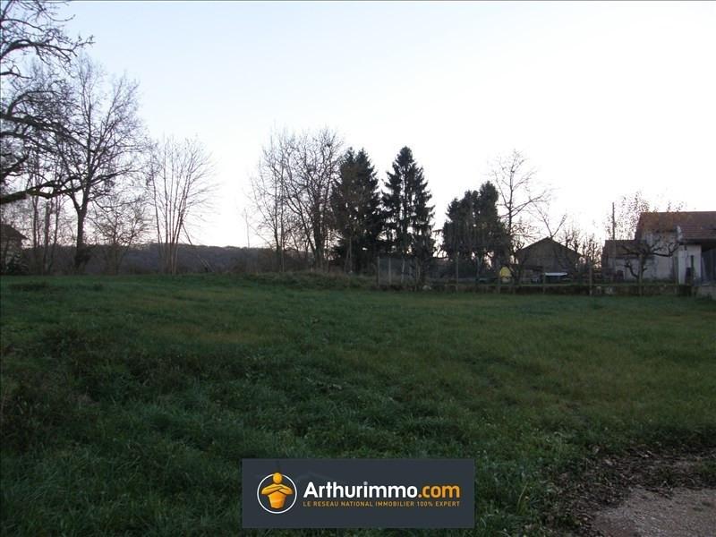 Sale site Bourgoin jallieu 69000€ - Picture 1