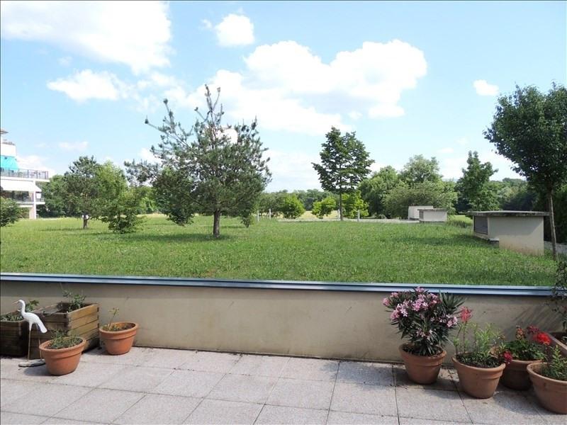 Vendita appartamento Ferney voltaire 605000€ - Fotografia 2