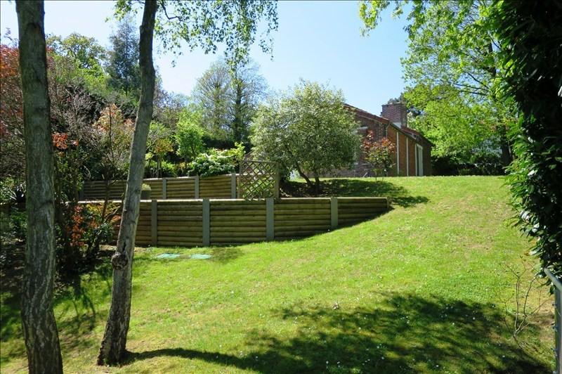 Vente de prestige maison / villa La celle st cloud 1480000€ - Photo 5