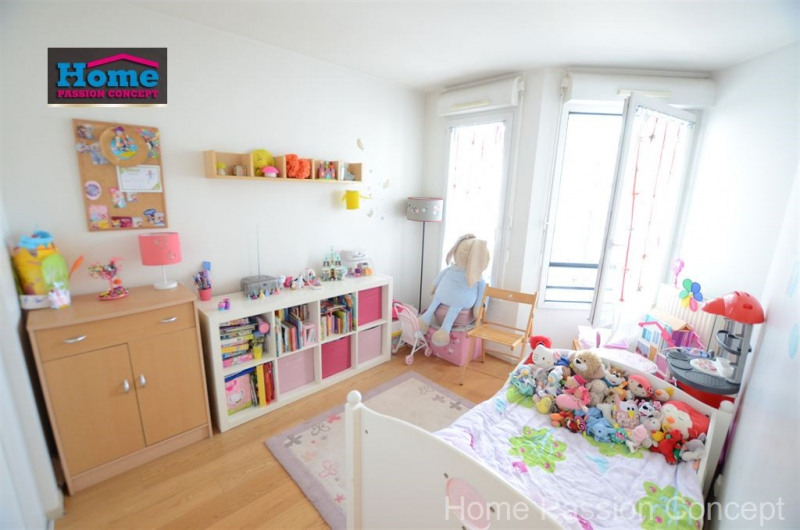 Vente appartement Suresnes 630 000€ - Photo 3