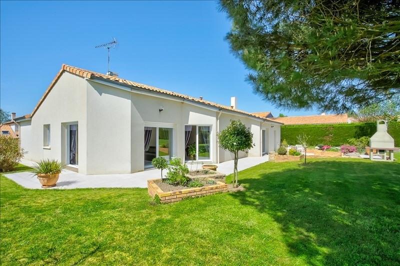 Sale house / villa Vezins 219000€ - Picture 4