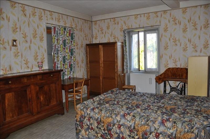 Vente maison / villa St laurent d oingt 177000€ - Photo 7