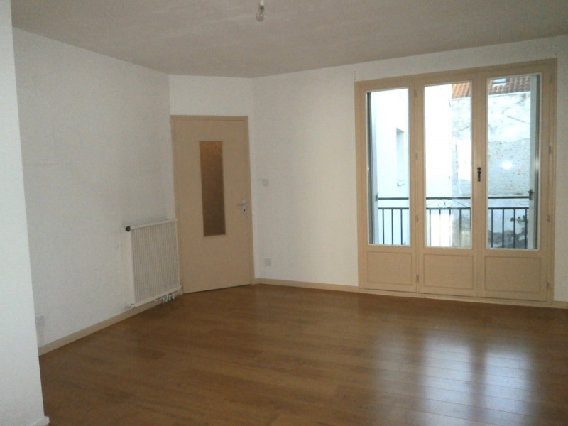 Sale apartment Tarbes 96 000€ - Picture 2