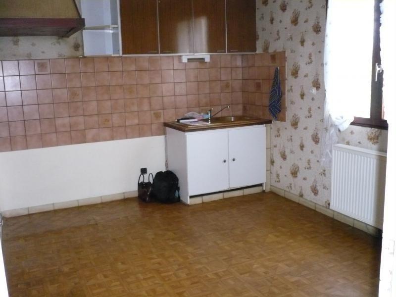 Sale house / villa Ladignac le long 128000€ - Picture 7