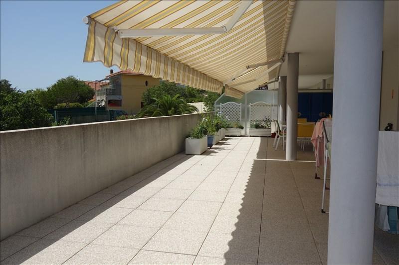 Rental apartment Toulon 1100€ CC - Picture 1