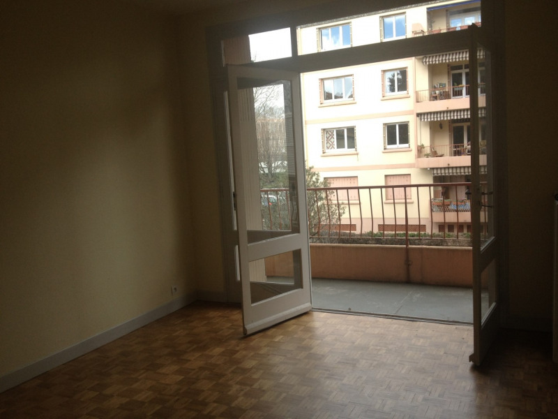 Rental apartment Toulouse 501€ CC - Picture 1