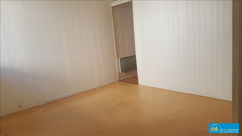 Produit d'investissement appartement Ternay 75 000€ - Photo 2