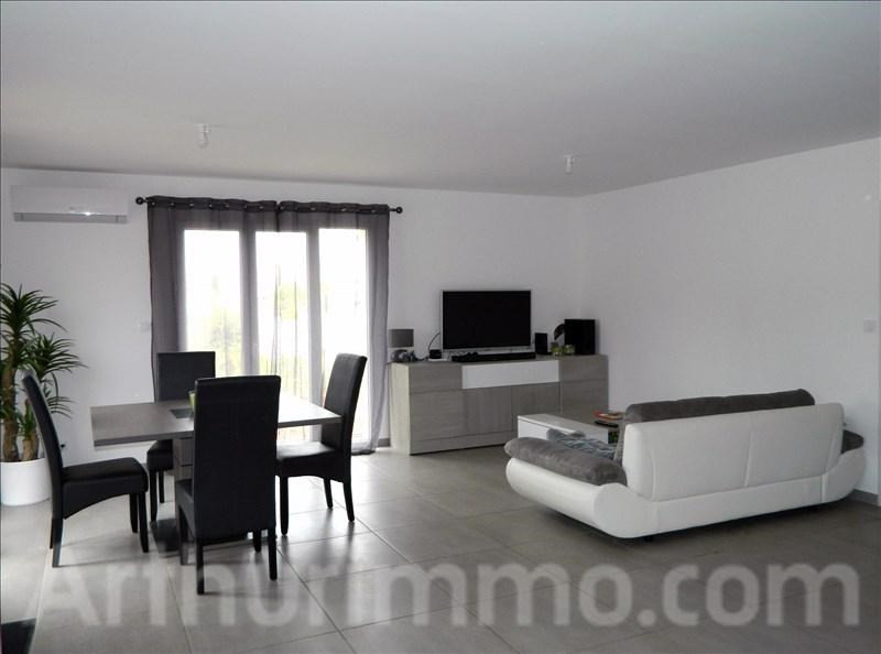 Sale house / villa Brignac 198000€ - Picture 1