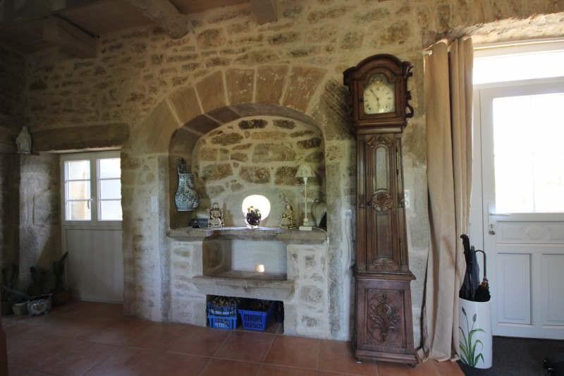 Vente de prestige maison / villa Parisot 288750€ - Photo 4