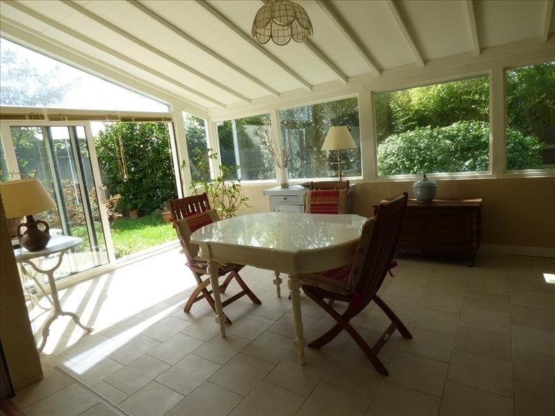 Vente maison / villa Courteuil 398000€ - Photo 6