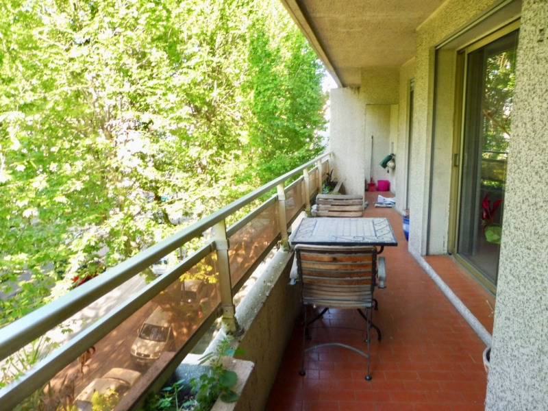 Vente appartement Toulon 210 000€ - Photo 1