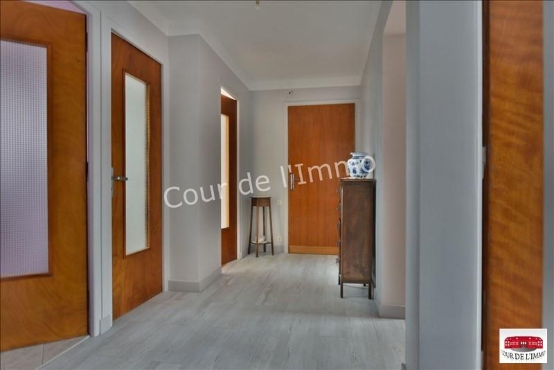 Vente maison / villa Viuz en sallaz 486000€ - Photo 8