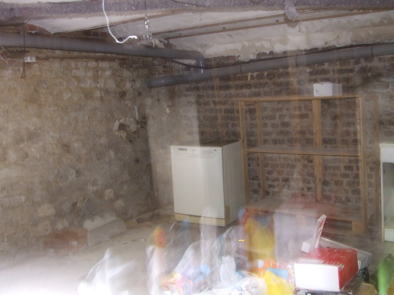 Vente maison / villa Rouen 110 000€ - Photo 18