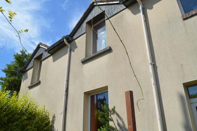 Venta  casa Alencon 162750€ - Fotografía 3