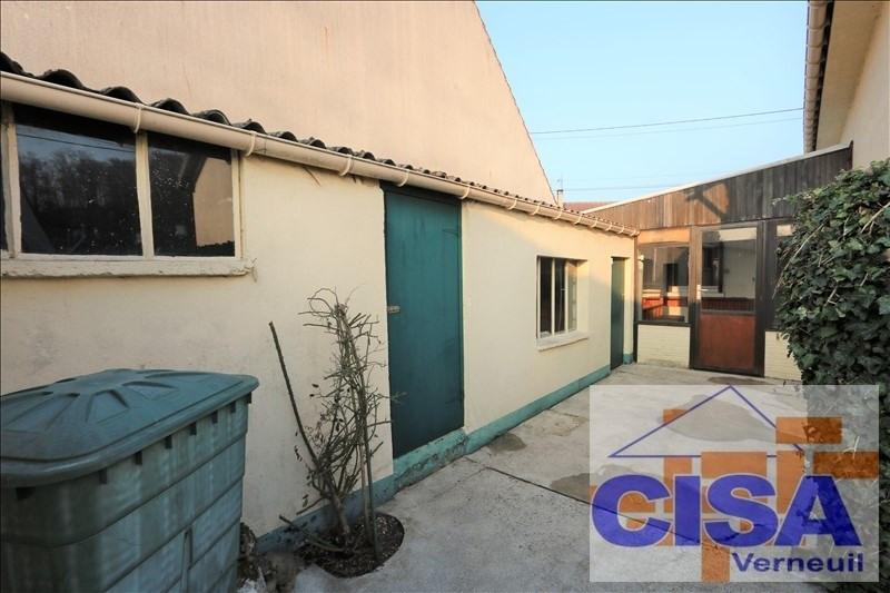Sale house / villa Verneuil en halatte 179000€ - Picture 9