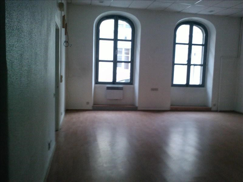 Rental empty room/storage Mulhouse 900€ HT/HC - Picture 1