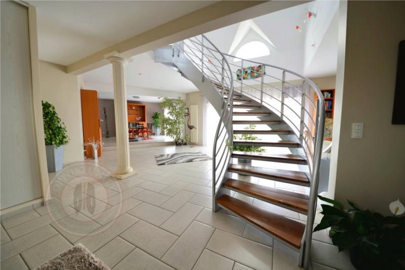 Vente maison / villa Provins 630000€ - Photo 7
