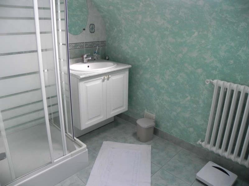 Sale house / villa Tregastel 332480€ - Picture 10