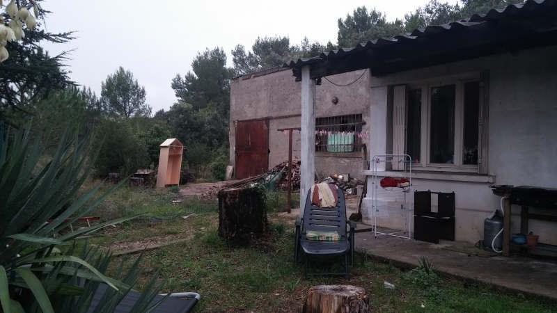 Vente maison / villa Nimes 241500€ - Photo 3