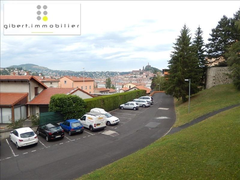 Location appartement Le puy en velay 542€ CC - Photo 9