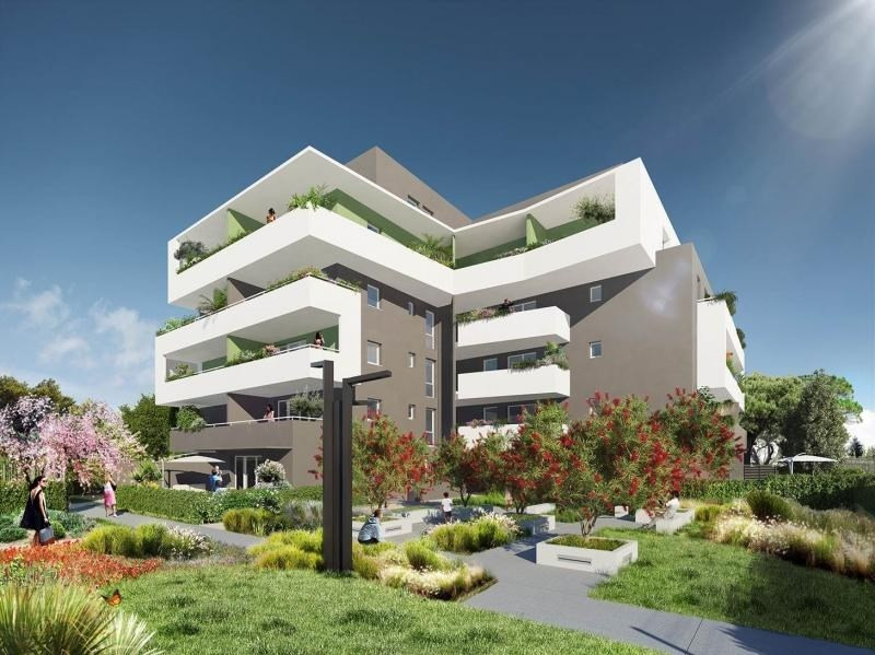 New home sale program Montpellier  - Picture 1
