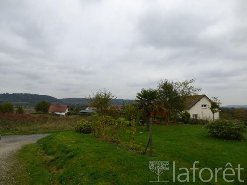 Vente maison / villa Pont audemer 213500€ - Photo 9