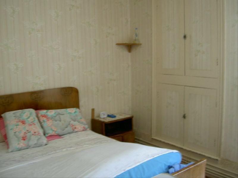 Rental house / villa Savigny en terre plaine 750€ +CH - Picture 6