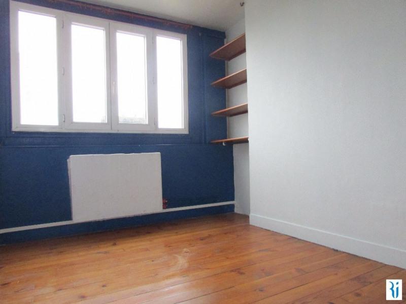Vendita appartamento Rouen 109000€ - Fotografia 4
