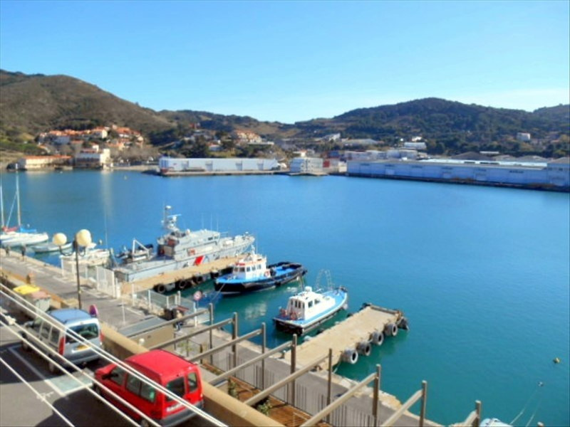 Sale apartment Port vendres 210 000€ - Picture 4