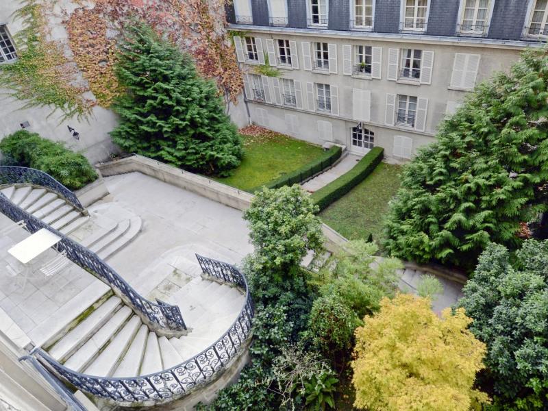 Verkoop van prestige  appartement Paris 4ème 2900000€ - Foto 21