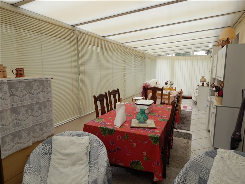 Sale house / villa Vendome 195000€ - Picture 4